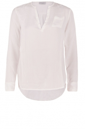 Blouse Ballarat | wit