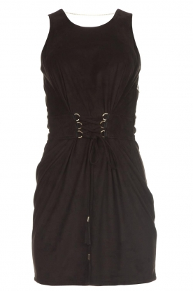 Patrizia Pepe |  Dress Isabella | black