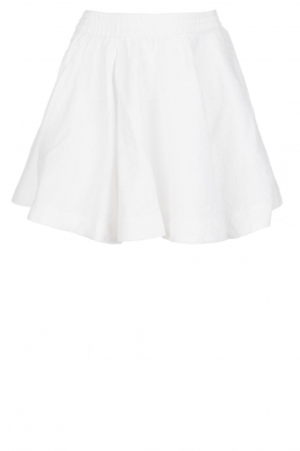 Rough Studios |  Skirt Patti | white