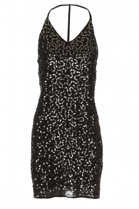 Patrizia Pepe | Dress Angelique | black