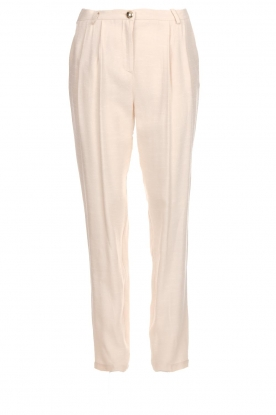 Patrizia Pepe | Trousers Evelina | natural