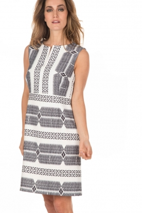 Dress Tyra | print