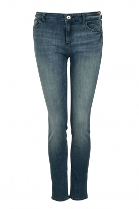 Skinny jeans Florence length 30 | Blue