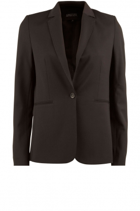 Amatør |  Blazer Elix | black