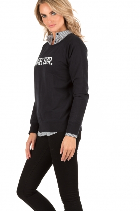 Sweater Director | dark blue