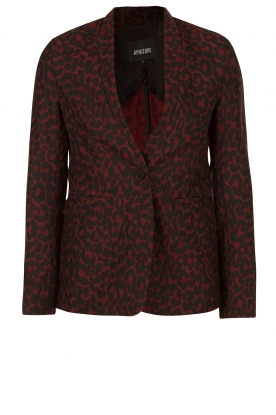 Amatør | Blazer Casino | bordeauxrood