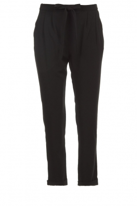 Kocca | Trousers NIenke | black