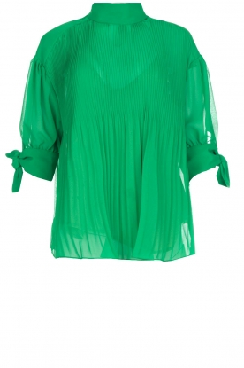 By Malene Birger | Blouse Platta | groen