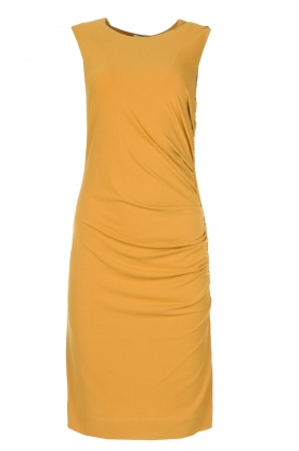 By Malene Birger |  Dress Manian | yellow