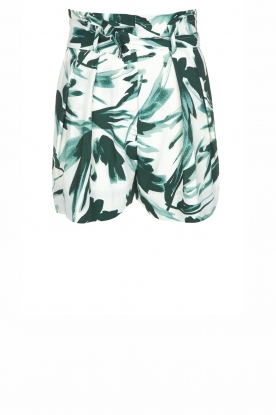 By Malene Birger | Shorts Ellin | groen