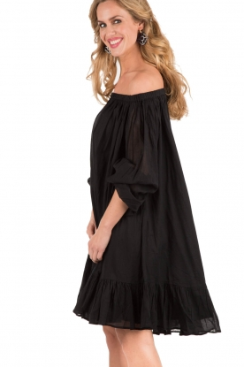 Dress Lacademia | black
