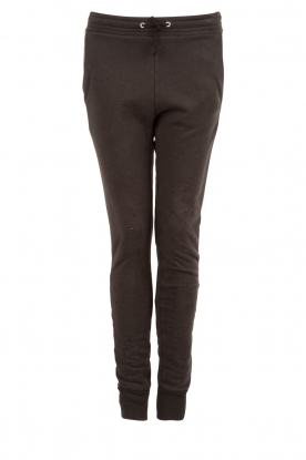IRO |  Sweatpants Jensen | black
