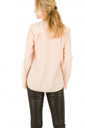 By Malene Birger | Top Bernhard | roze