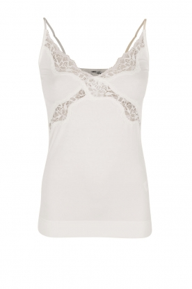By Malene Birger | Top Newasikio | wit
