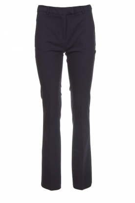Dante 6 |  Flared trousers Weston | blue