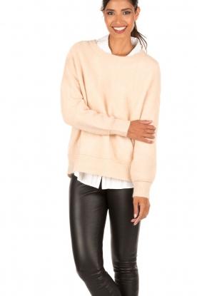 Sweater Biago | nude