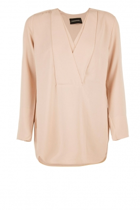 By Malene Birger |  Top Triply | nude