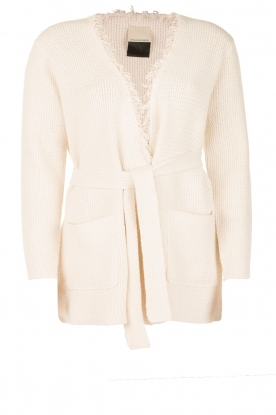 By Malene Birger | Vest Agnetas | off-white