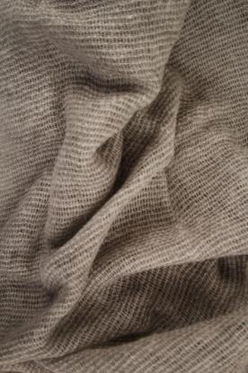 Sjaal Heat | grijs
