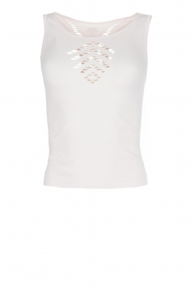 Casall |  Sports top Flo | pink