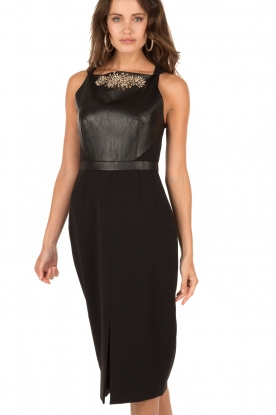 Dress Kimla | black