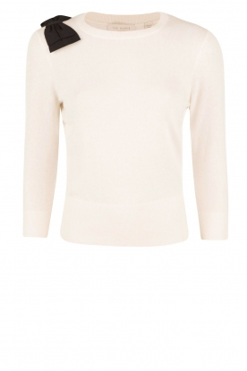 Ted Baker | Sweater Callah | white
