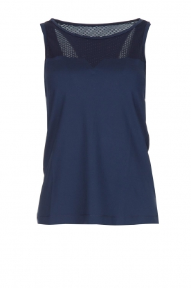 Casall |  Sports top Pro | dark blue