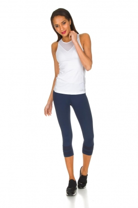 Casall |  Sports leggings Hero | blue