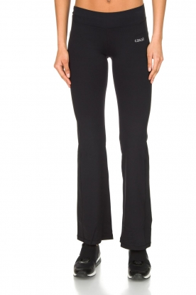 Casall |  Sport pants Jazz | Black