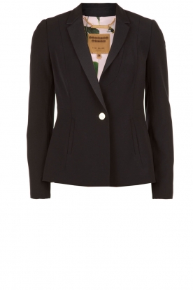 Blazer Zizij | dark blue