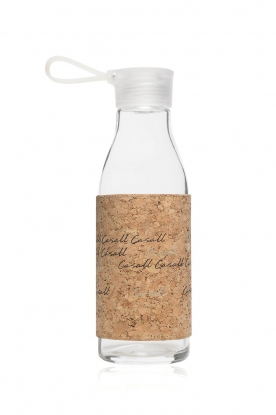 Casall |  Glass bottle Eco | Cork