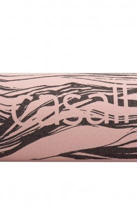Casall | Yogamat Cushion | roze