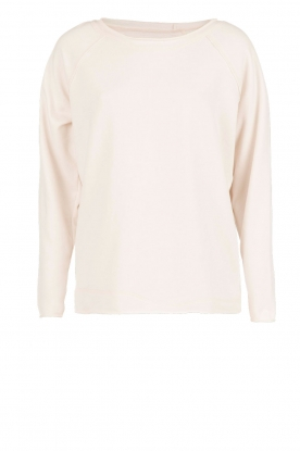 Sweatshirt Betty | off-white