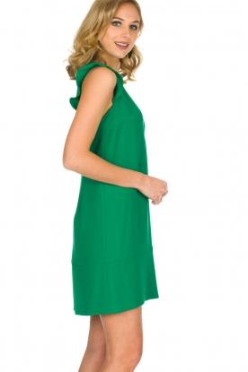 AnnaRita N | Jurk Lucilla | groen