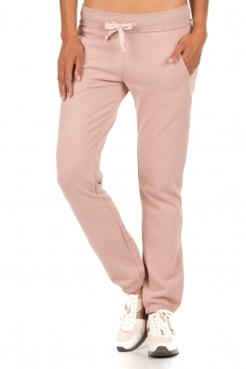 Juvia | Sweatpants Sweet | roze