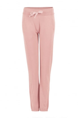 Sweatpants Sweet | roze