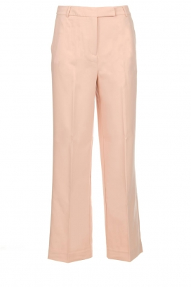 Aaiko |  Pants Calida | Soft pink