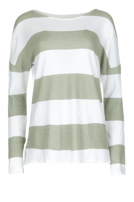 Juvia |  Sweater Fai | green