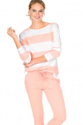 Juvia |  Sweater Fai | pink