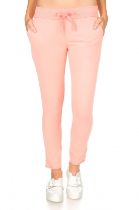 Juvia |  Sweatpants Jade | pink