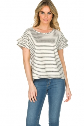 Ruby Tuesday | Top Meira | wit