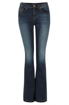 Lois Jeans |  Flared jeans Melrose length size 32 | blue