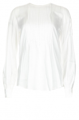 Ruby Tuesday | Blouse Viro | wit
