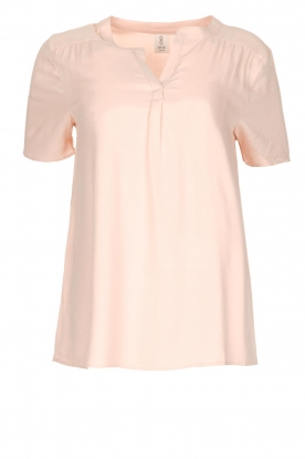 Knit-ted |  Top Eef | Pink
