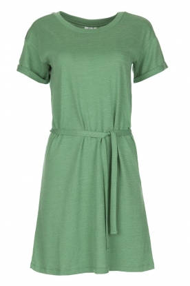 Knit-ted |  Dress Jael | green