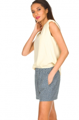 Knit-ted | Korte broek Karen | multi