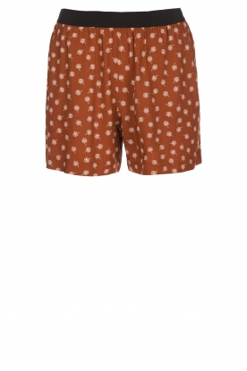 Knit-ted |  Short Emily | Brown