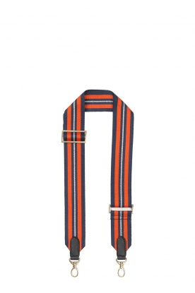 Becksöndergaard |  Shoulder strap Speed | Orange