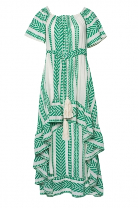 Devotion | Dress Annelies | green