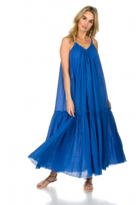 Devotion | Dress Lianne | blue